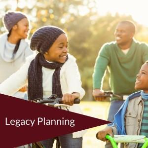 Northern California Legacy Planning