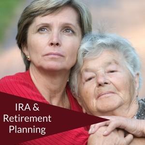 IRA & Retirement Planning