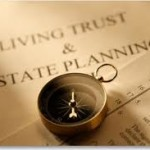 Do I Still Control Property in a Revocable Living Trust?