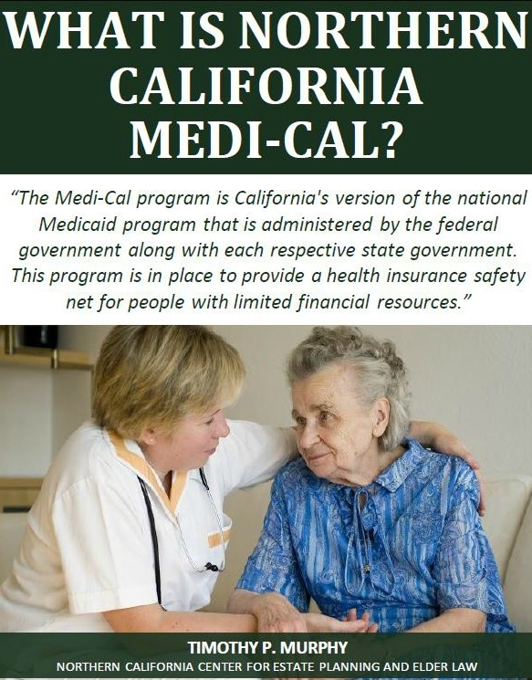 What Is Northern California Medi-Cal