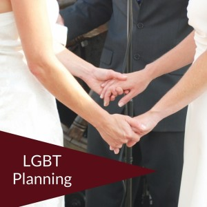Estate Planning for the LGBTQ+ Community
