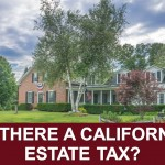 california estate tax