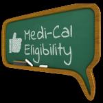 Medi-Cal eligibility