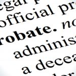 The California Probate Process